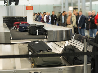 Delta Introduces Chip Tags, Tracking App So You Know Exactly Where Your Luggage Is