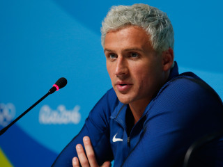 Ryan Lochte to Be Summoned to Testify in Brazil Over 'Robbery' Claim