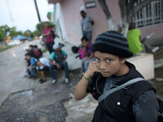 Immigration Policies Worsen Health Crisis for Refugees: Report