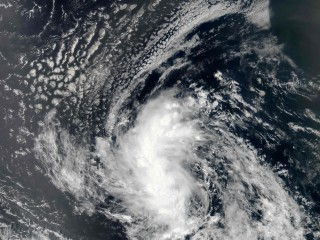 Worrisome System in Atlantic Has 40 Percent Chance of Becoming Storm
