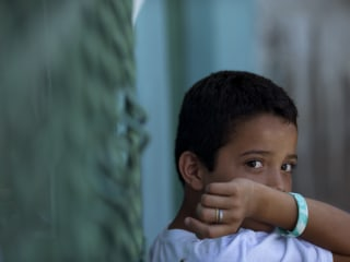 Despite Dangers, Central American Children Still Trying to Get to U.S.