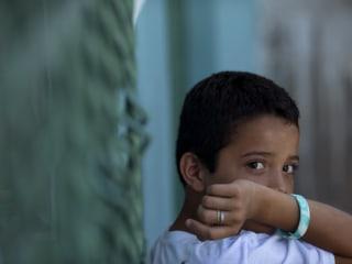 Despite Dangers, Central American Children Still Trying to Get to U.S.