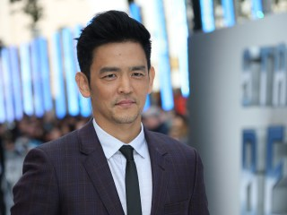 John Cho Preps Return to TV in USA Network's 'Connoisseur'