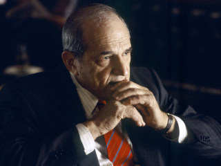 Actor Steven Hill, Who Played 'Law & Order' DA Schiff, Dies at 94