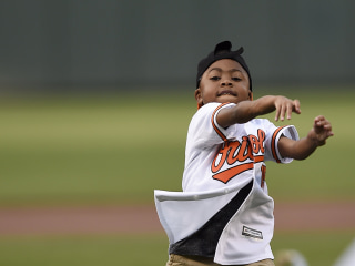 Zion Harvey: A Year After Double Hand Transplant 9-Year-Old 'Can Do More Than I Imagined'