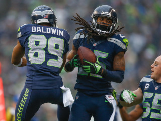 Seahawks WR Admits Agitating After Practice-Fight with Sherman