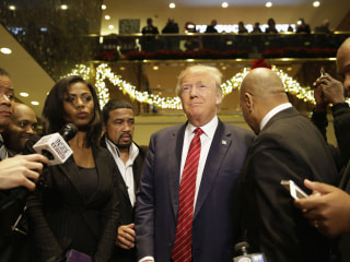 The Lid: Trump's Success in Minority Communities Has Hinged on Whites
