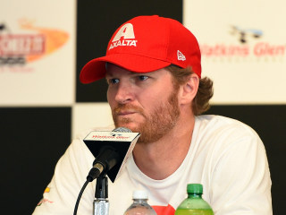 Dale Jr. Not Cleared, Will Miss Next Two Sprint Cup Races