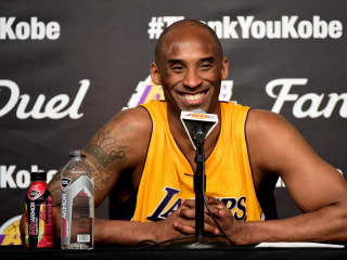 City of Los Angeles Announces August 24 as 'Kobe Bryant Day'