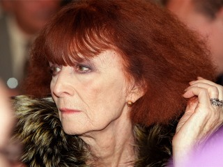 Sonia Rykiel, Pioneering French Fashion Designer, Dies at 86
