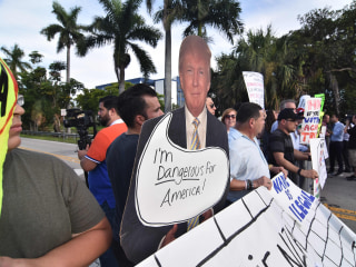 Partisan Divide Blurs Americans' Support for Balanced Immigration Reform