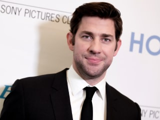 John Krasinski on His Family Film 'the Hollars'