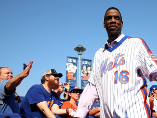 Dwight Gooden: It's Been 'Over Four Years' Since I Used Cocaine