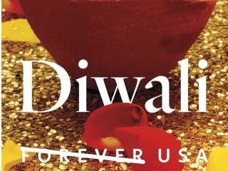 USPS Releases Stamp Celebrating Diwali, Hindu Festival of Lights