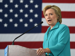Hillary Clinton Gets First National Security Briefing