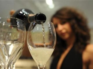 Champagne Shortage? Poor Harvest Puts Production Down Around 70 Percent