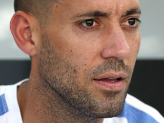 Dempsey to Test for Irregular Heartbeat, Will Miss U.S. matches