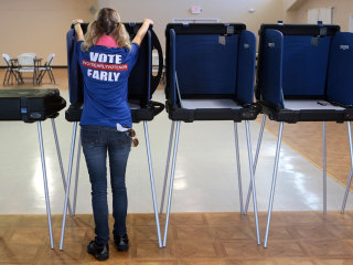 Swing Voters Agree: This Election Stinks