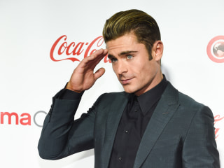 Zac Efron Says Goodbye to Dog in Sweet Post