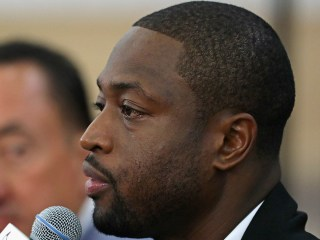 Two Men Charged in Shooting of Dwyane Wade's Cousin in Chicago
