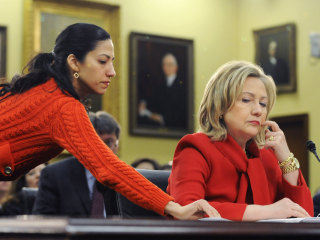 Who Is Huma Abedin? Understanding Hillary Clinton's Embattled Right-Hand Woman