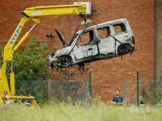 Brussels Crime Lab Set Alight in Apparent Bid to Destroy Evidence: Belgium Prosecutors