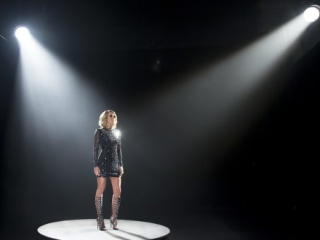 LISTEN: Carrie Underwood Debuts New Sunday Night Football Song