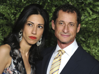 FBI Working to Winnow Through Emails From Anthony Weiner's Laptop