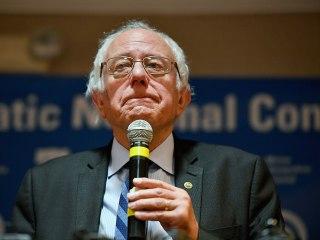 Wasserman Schultz Looks to Hold Line in Sanders Proxy War