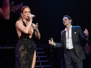 Jennifer Lopez and Marc Anthony Together Again? See What Reunited the Exes
