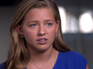 Prep School Sex Assault Survivor Chessy Prout Breaks Silence on Ordeal