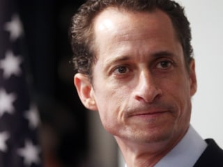 Feds: Anthony Weiner Deserves Two Years in Prison in Sexting Case