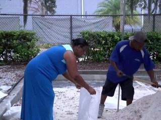 'Be Prepared': Storm to Grow Before Raking Florida Gulf Coast