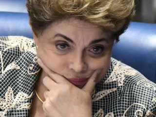 Brazil Senate Impeaches President Dilma Rousseff Amid Historic Trial