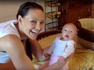 Rory Feek Pens Sweet Note to Daughter: 'God Doesn't Make Mistakes'