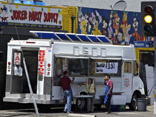 Getting Into the Taco Truck Business Takes More Than a Clinton Win