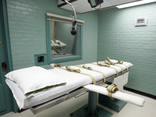 Louisiana Lawmakers Advance Bill to Abolish the Death Penalty
