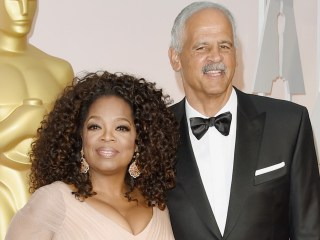 Oprah reveals why she never married Stedman: 'We would not have stayed together'