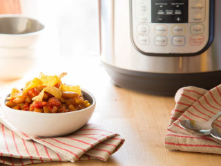 Why I am ADDICTED to the Instant Pot + 5 tips for cooking with it
