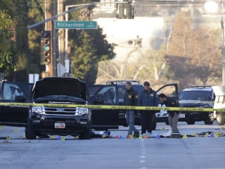 New Report Details Frantic Search After San Bernardino Shooting