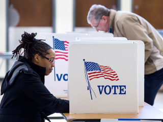 Voter Registration Flap Still Haunting Election Agency