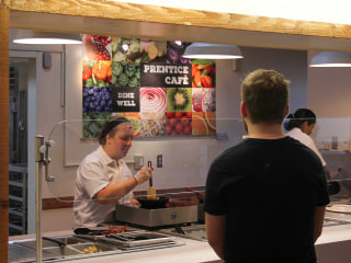 Kent State Opens What It Says Is First Gluten-Free Campus Dining Hall
