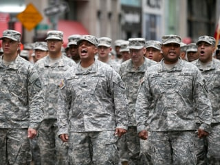 600,000 Veterans May Go Without Health Insurance Over Medicaid Stand: Report