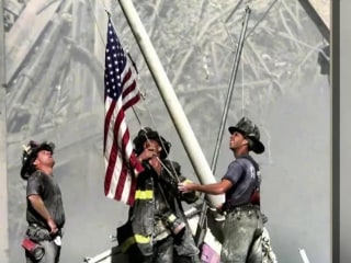 House OKs Bill to Let 9/11 Families Sue Saudi Arabia