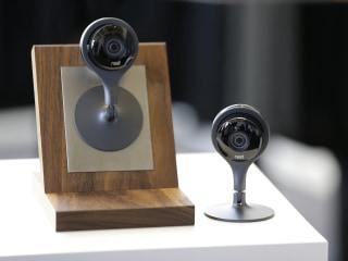 Alphabet's Nest Security Camera Just Got Way Smarter