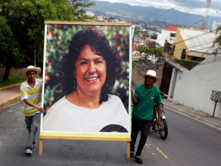 Honduras Land Rights Activists Hit by 'Epidemic' of Violence: Report