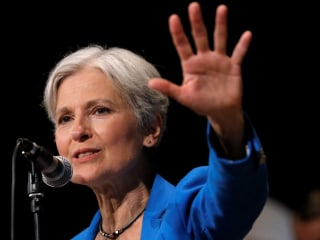 Russians launched pro-Jill Stein social media blitz to help Trump win election, reports say