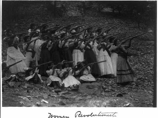 Library of Congress Has Online, Interactive Exhibit of Mexican Revolution