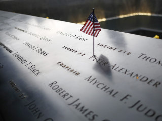 America Marks 15th Anniversary of 9/11 Terror Attacks