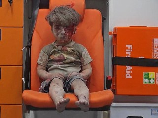 Aleppo's Children: Omran Daqneesh Is One of Thousands Suffering